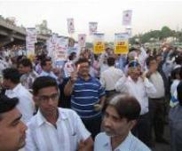Protest Against LBT Receives South Support