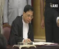 Venkaiah Naidu rejects impeachment motion against CJI Dipak Misra