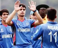 LIVE ICC Under-19 World Cup 2018, Sri Lanka vs Afghanistan at Whangarei: Cricket score and updates