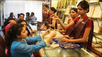 Jewellery stocks up after GST council cut GST rate