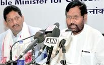 Govt to streamline Food Security Act in State: Paswan
