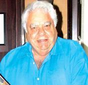 Farokh Engineer to deliver MAK Pataudi Memorial Lecture