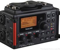 Tascam DR-60D MKII Portable Recorder for DSLR - $124.99 Shipped AR (Compare at $173.00)
