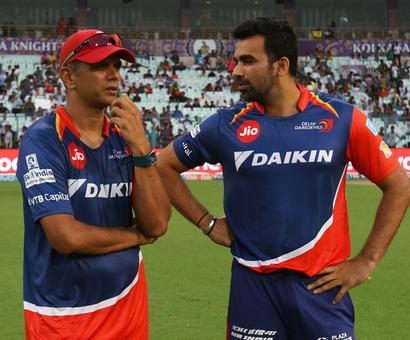 IPL: Punjab, Delhi clash in desperate bid to stay afloat
