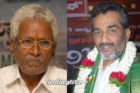 Raju, Devi, Chinnappa gets award, Rs.2 lakh each