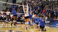 Sound the alarm! Nebraska vs. Penn State tips off NCAA volleyball Sweet 16