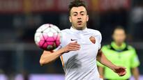 Francesco Totti, Stephan El Shaarawy star for Roma in win vs. Genoa