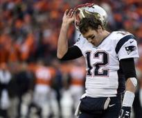 U.S. appeals court denies Brady's request for rehearing