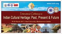 Union Minister Dharmendra Pradhan to inaugurate International Conference on Indian Cultural Heritage in Bhubaneswar today