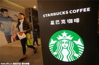 Starbucks launches Teavana brand in China