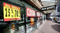 Dick Smith liquidation costly