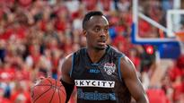 New Zealand Breakers lose key players Cedric Jackson and Tai Wesley