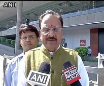 U'khand CM using unfair tactics to lure rebel Congress MLAs: BJP
