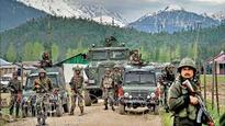 2 officers killed in Jaish attack on Army camp