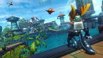 Ratchet and Clank review: Insomniac's lovingly made remake paves the way for platformer revival