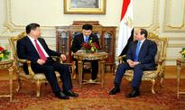 Egypt signs conditional contracts with China to build coal-fired power plants