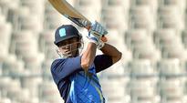 MS Dhoni slams blistering century in Vijay Hazare Trophy
