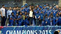 Mumbai Indians to celebrate ten years of IPL, feliciate Sachin Tendulkar and Harbhajan Singh