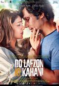 Do Lafzon Ki Kahani first look out! Randeep Hooda and Kajal Aggarwal's HEALING love looks compelling!