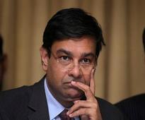 No gap in Urjit Patel, RBI note figures