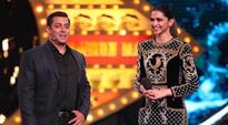 Deepika Padukone sets the temperatures soaring for xXx: Return of Xander Cage promotions