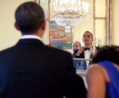 Behind the scenes at Obama's state dinners