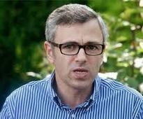 Omar calls Army's CoI in 'human shield' case a farce