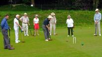 Introduction to Croquet Course