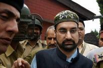 Four days after release, separatist Mirwaiz Umar arrested again