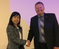 OPC Foundation and CC-Link Partner Association sign Memorandum of Understanding