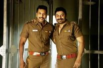 Arvind Swami's cop getup will be the suspense factor