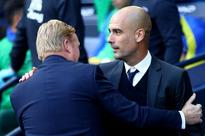 Man City boss Pep Guardiola became football obsessive after Johan Cruyff rollocking, claims Ronald Koeman