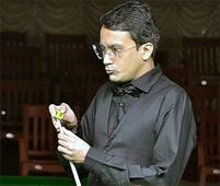 Siddharth Parikh Causes Massive Upset In World Billiards Championship Defeats Former Champion Peter Gilchrist