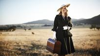 Amazon Buys The Dressmaker With Kate Winslet (EXCLUSIVE)
