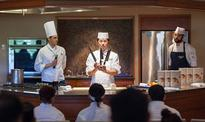 Advanced Japanese Cooking Course at CIA