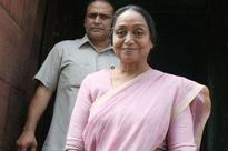 Meira Kumar urges conscience voting by electoral college