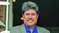 Legend honour for former skipper Kapil Dev