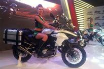 Auto Expo 2016: DSK Benelli unveils four new superbikes