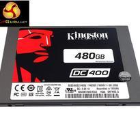 Kingston DC400 480GB SSD Review