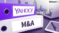Yahoo! Inc: An M&A Prowl of Epic Proportions