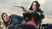 Comic-Con: 'Wynonna Earp' Renewed for Second Season at Syfy