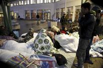 Swedish Boosts Security in Stockholm After Foiled Attack on Refugee Camp