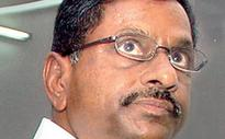 DL Ravindra to remain in Congress, for now