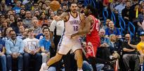 Basketball: Steven Adams nets career high