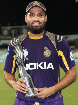 Yusuf Pathan becomes first Indian to sign for foreign league