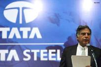 Tata Steel shares fall on $ 1.6 billion impairment charge