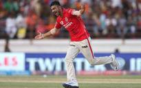Axar Patel joins legion of greats with 14th IPL hat-trick