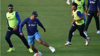 India v/s Sri Lanka: Preparations on for 3rd T20 game in upgraded Vizag stadium