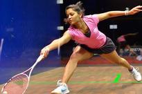 Cleveland Classic: Joshna Chinappa, Dipika Pallikal progress