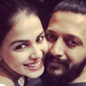 Riteish Deshmukh's birthday wish to wife Genelia D'Souza is the best ever